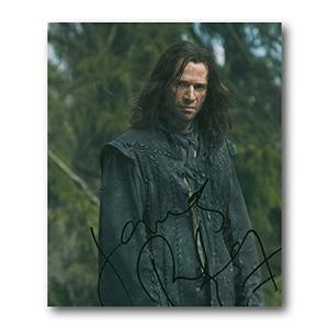 James Purefoy Autograph Signed Photograph