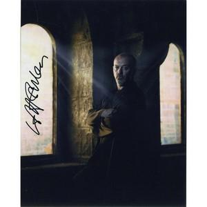 Keith Allen Autograph Signed Photograph