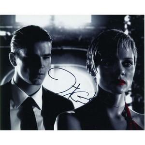 Josh Harnett Autograph Signed Photograph