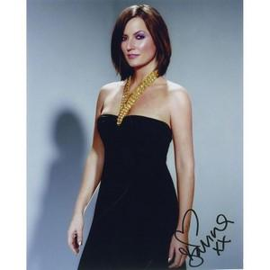 Davina McCall Autograph Signed Photograph