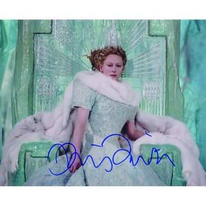 Tilda Swinton Autograph Signed Photograph