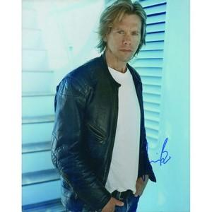 Kevin Bacon Autograph Signed Photograph