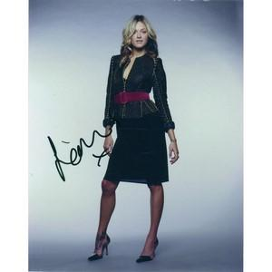 Fearne Cotton Autograph Signed Photograph