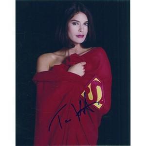 Teri Hatcher Autograph Signed Photograph