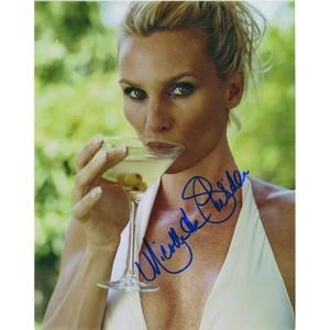 Nicollette Sheridan Autograph Signed Photograph