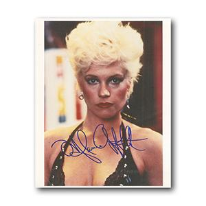 Melanie Griffith Autograph Signed Photograph