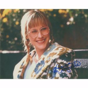 Patricia Arquette Autograph Signed Photograph