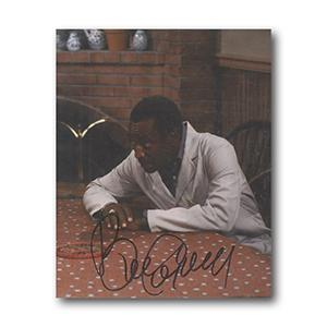 Bill Cosby Autograph Signed Photograph