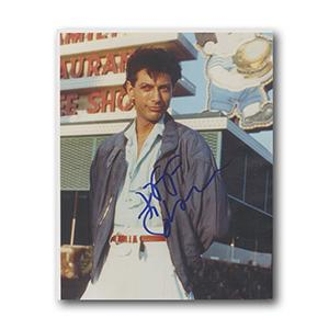 Jeff Goldblum Autograph Signed Photograph
