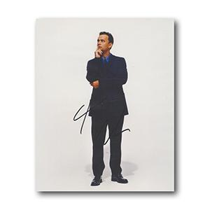 Tom Hanks Autograph Signed Photograph
