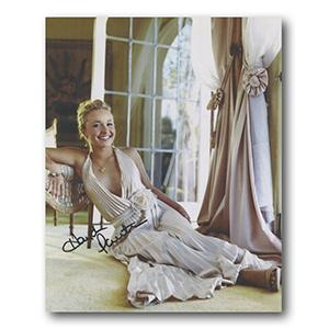 Hayden Panettiere Autograph Signed Photograph