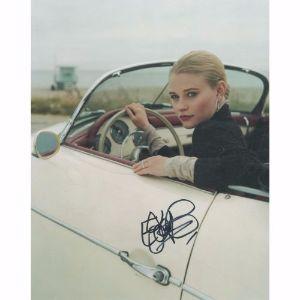 Emilie de Ravin Autograph Signed Photograph