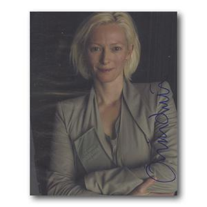 Matilda Swinton Autograph Signed Photograph