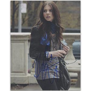Michelle Trachtenberg Autograph Signed Photograph