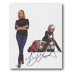 Reese Witherspoon Autograph Signed Photograph