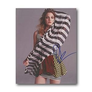 Drew Barrymore Autograph Signed Photograph