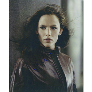 Jennifer Garner Autograph Signed Photograph