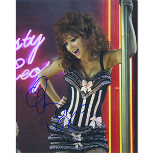 Alyson Hannigan Autograph Signed Photograph