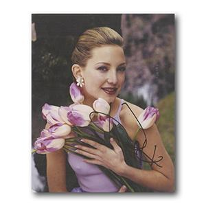 Kate Hudson Autograph Signed Photograph