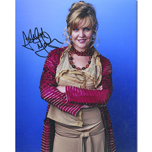 Ashley Jensen Autograph Signed Photograph
