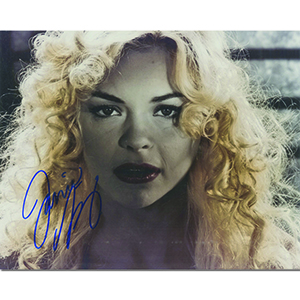 Jaime King Autograph Signed Photograph
