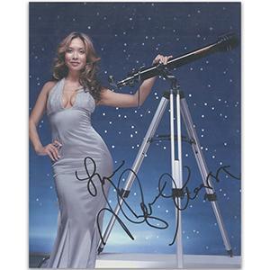 Myleene Klass Autograph Signed Photograph