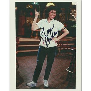 Rhea Perlman Autograph Signed Photograph