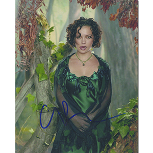 Christina Ricci Autograph Signed Photograph