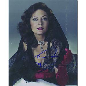 Susan Sarandon Autograph Signed Photograph