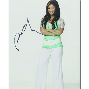 Brenda Song Autograph Signed Photograph