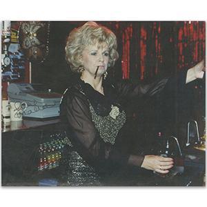 Julie Walters Autograph Signed Photograph