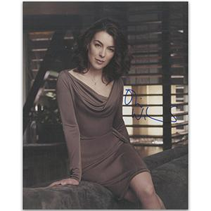 Olivia Williams Autograph Signed Photograph