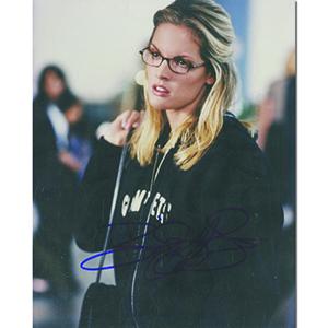 Brigette Wilson Autograph Signed Photograph