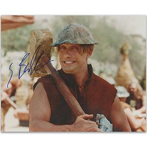 Stephen Baldwin Autograph Signed Photograph
