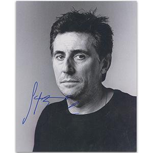 Gabriel Byrne  Autograph Signed Photograph