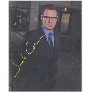 Jack Coleman Autograph Signed Photograph
