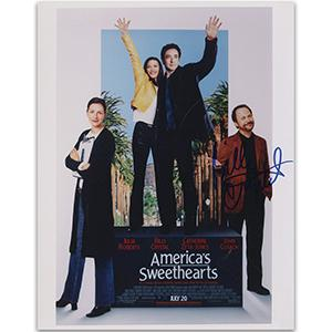 Billy Crystal Autograph Signed Photograph