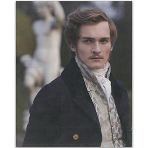 Rupert Friend Autograph Signed Photograph