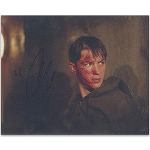 Tom Hardy Autograph Signed Photograph