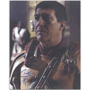 Ciaran Hinds Autograph Signed Photograph