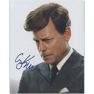 Greg Kinnear Autograph Signed Photograph
