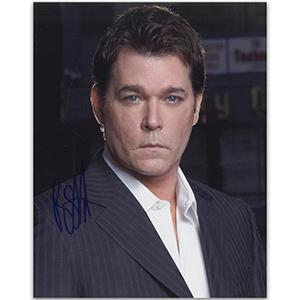 Ray Liotta Autograph Signed Photograph
