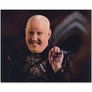 Matt Lucas Autograph Signed Photograph