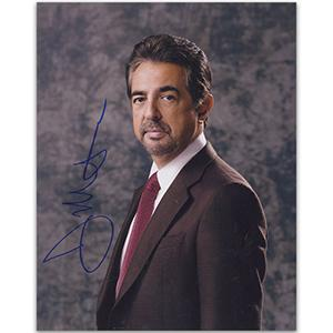 Joe Mantegna Autograph Signed Photograph