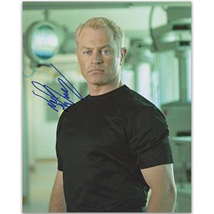 Neal McDonough Autograph Signed Photograph