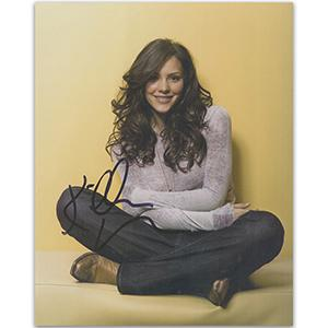 Katharine McPhee Autograph Signed Photograph