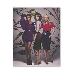 Sugababes Autograph Signed Photograph