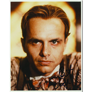 Joe Pantoliano Autograph Signed Photograph