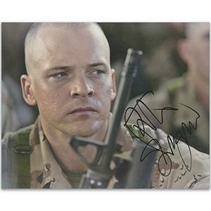 Peter Sarsgaard Autograph Signed Photograph