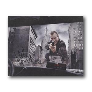 Kiefer Sutherland  Jack Bauer Autograph Signed Photograph